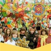 Slavic Gospel Youth Choir