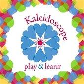 Kaleidoscope Play & Learn ©