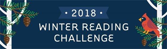 2018 Winter Reading Challenge