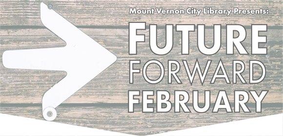 Future Forward February