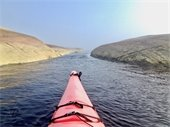 Vive la Quebec: Kayaking and Exploring the Gulf of St. Lawrence