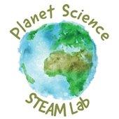 STEAM Lab: Planet Science