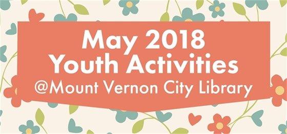 May Youth Activities
